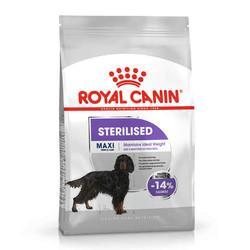 Royal Canin - Royal Canin Büyük Irk Kısırlaştırılmış Köpek Maması
