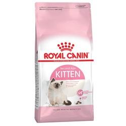 Royal Canin - Royal Canin Kitten Yavru Kedi Maması
