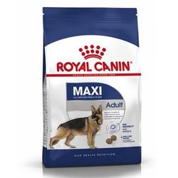 Royal Canin - Royal Canin Maxi Adult Büyük Irk Yetişkin Kuru Köpek Maması