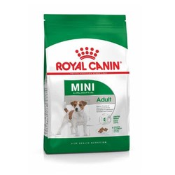 Royal Canin - Royal Canin Mini Adult Köpek Maması