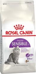 Royal Canin - Royal Canin Sensible Yetişkin Kuru Kedi Maması